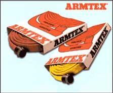 สายส่งน้ำดับเพลิง  อามเทค  ARMTEX