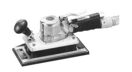 เครื่องขัดทรายลม CA619