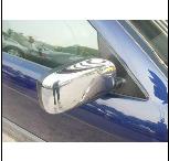 ครอบกระจกโครเมี่ยม E34/E36