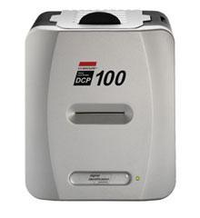 เครื่องพิมพ์บัตรพลาสติก    DCP100