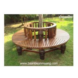 เก้าอี้นั่งเล่นในสวน 23 (BB-B-23)