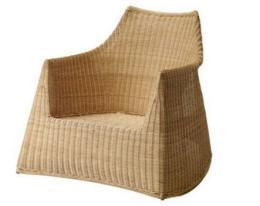 เก้าอี้หวาย Ikea01