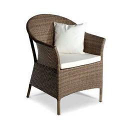 เก้าอี้หวาย B04