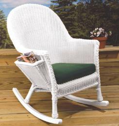 เก้าอี้หวาย B08