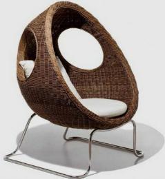เก้าอี้หวาย B30