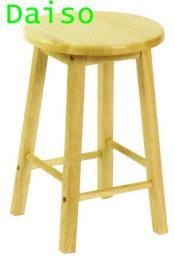 เก้าอี้สตูลกลม