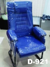 เก้าอี้โซฟาร้านอินเตอร์เน็ต ขาC  D-921