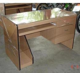 โต๊ะไม้สำนักงาน PKI-7-3