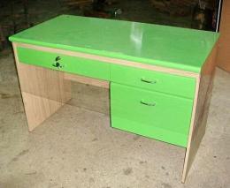 โต๊ะไม้สำนักงาน PKI-7-6