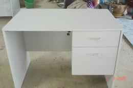 โต๊ะไม้สำนักงาน PKI-7-11
