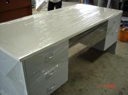 โต๊ะไม้สำนักงาน PKI-7-13