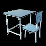 ชุดโต๊ะนักเรียนอนุบาลเดี่ยว