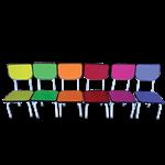 เก้าอี้นักเรียนอนุบาล