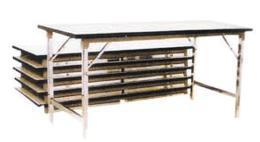 โต๊ะพับเอนกประสงค์ LTF-60150