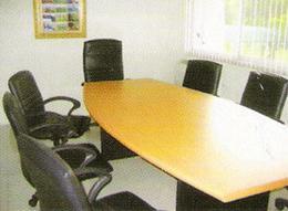 โต๊ะประชุม EX918R