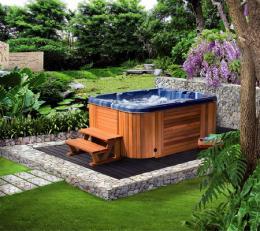 อ่างอาบน้ำสปา ฟ้ามุก SPA01