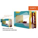 เตียง 2 ชั้น FANCY