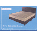 ที่นอนใยมะพร้าว ยี่ห้อ Dunlopillo รุ่น Benjamas