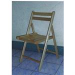 เก้าอี้พับวาย P003