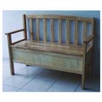 เก้าอี้ยาวเบ็นช์ P006