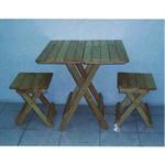ชุดโต๊ะปิกนิค P008