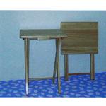 โต๊ะวางของ ทีวี เทรย์ เล็ก P012