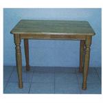 โต๊ะอาหาร ขากลึง P014