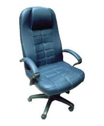 เก้าอี้หนังหัวเบาะ สวิงหลัง