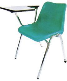 เก้าอี้โพลีเมอร์ แลคเชอร์