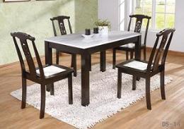 ชุดโต๊ะอาหาร DS-14