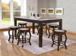 ชุดโต๊ะอาหาร DS-28