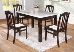 ชุดโต๊ะอาหาร DS-33
