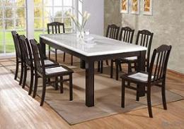 ชุดโต๊ะอาหาร DS-35