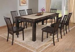 ชุดโต๊ะอาหาร DS-53