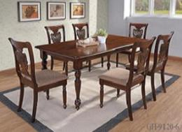 ชุดโต๊ะอาหาร GH-9120-6
