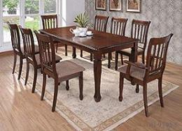 ชุดโต๊ะอาหาร GH-9140-8