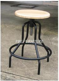 เก้าอี้ปฏิบัติการ - เก้าอี้วิทยาศาสตร์ 4 ขา