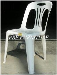 เก้าอี้พลาสติกเกรดเอ รุ่นทอง