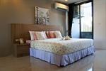 เตียงนอน หัวเตียงขนาด 6 ฟุต 22B0004