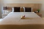 เตียงนอน หัวเตียง 6 ฟุต 22B0003