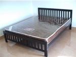 เตียงเหล็ก 5 ฟุต WW02