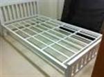 เตียงเหล็ก 3.5 ฟุต WW01