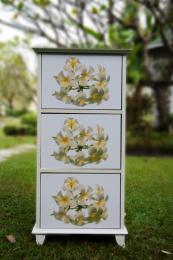 ตู้อเนกประสงค์ Flora box coll ection 16