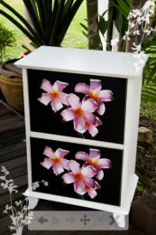 ตู้อเนกประสงค์ Flora box collection  7