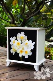 ตู้อเนกประสงค์ Flora box collection  6