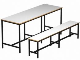 โต๊ะโรงอาหาร 1