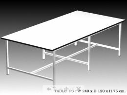 โต๊ะปฏิบัตรงาน 1