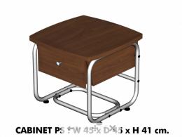 โต๊ะข้างเตียง square
