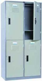 ตู้ล็อคเกอร์ 4 ประตู รุ่น - LK-6104
