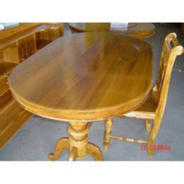 โต๊ะวงรี 000100